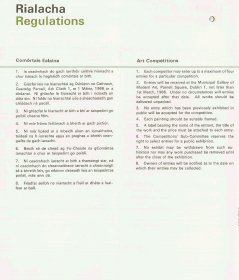Regulations [continued] (Page 4 of 10)
