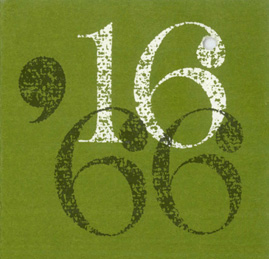 Detail from the 1916 Commemoration, Literature, Music and Art Competition booklet cover