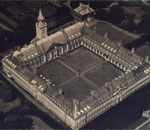 The restoration of the Royal Hospital Kilmainham