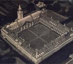 The restoration of the Royal Hospital Kilmainham