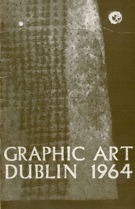 Graphic Art Dublin 1964