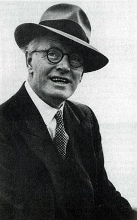 Seán O'Faoláin